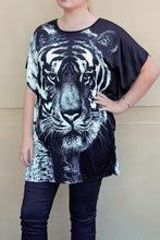 Load image into Gallery viewer, Lion Kaftan R