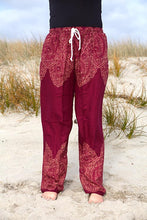 Load image into Gallery viewer, Paisley Thai Pants