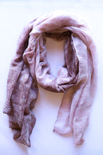 Load image into Gallery viewer, Lightweight Paisley Scarf