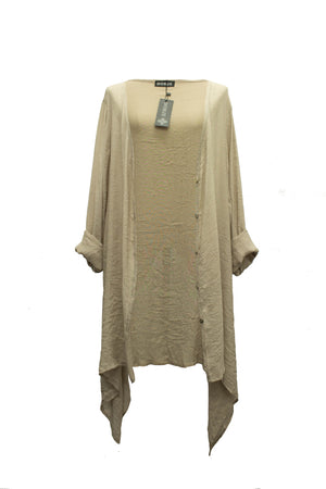 Gemma Duster Coat
