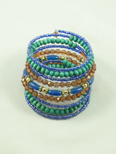 Load image into Gallery viewer, BL1300R Summer Bead Bracelet