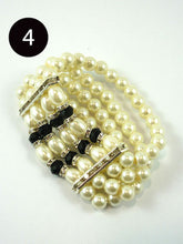 Load image into Gallery viewer, BL1405R Sea Pearl Bracelet