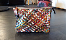 Load image into Gallery viewer, Woven Clutch/Handbag