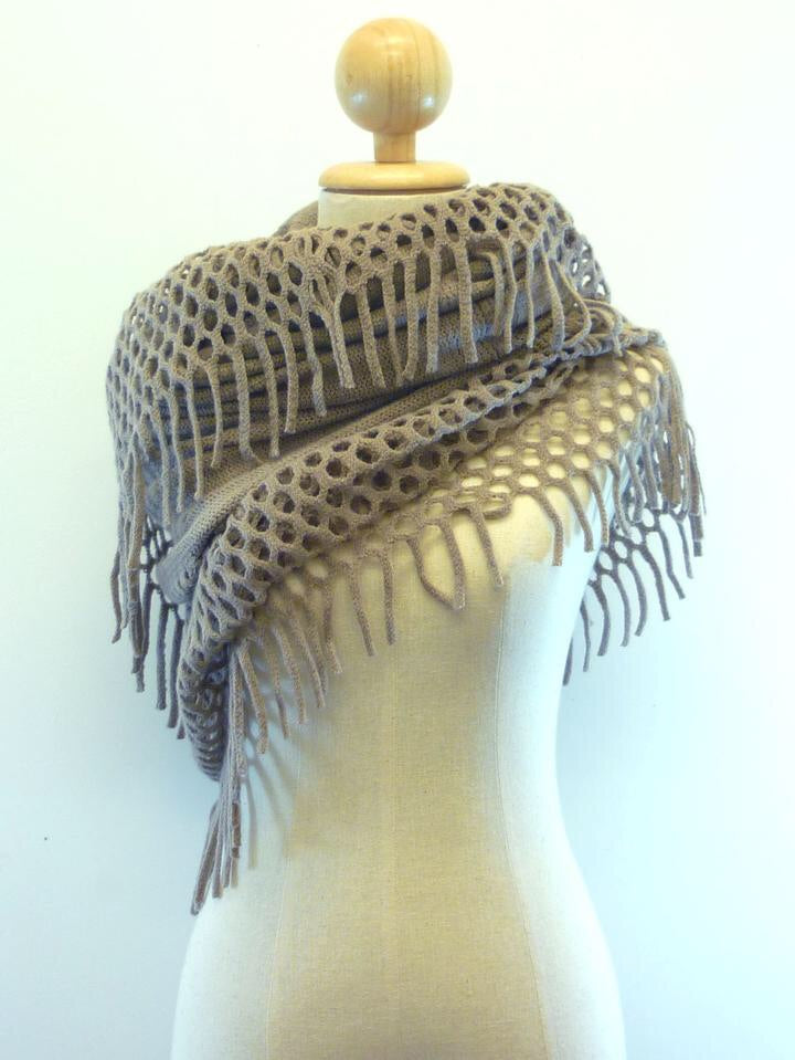 Piper Snood Scarf