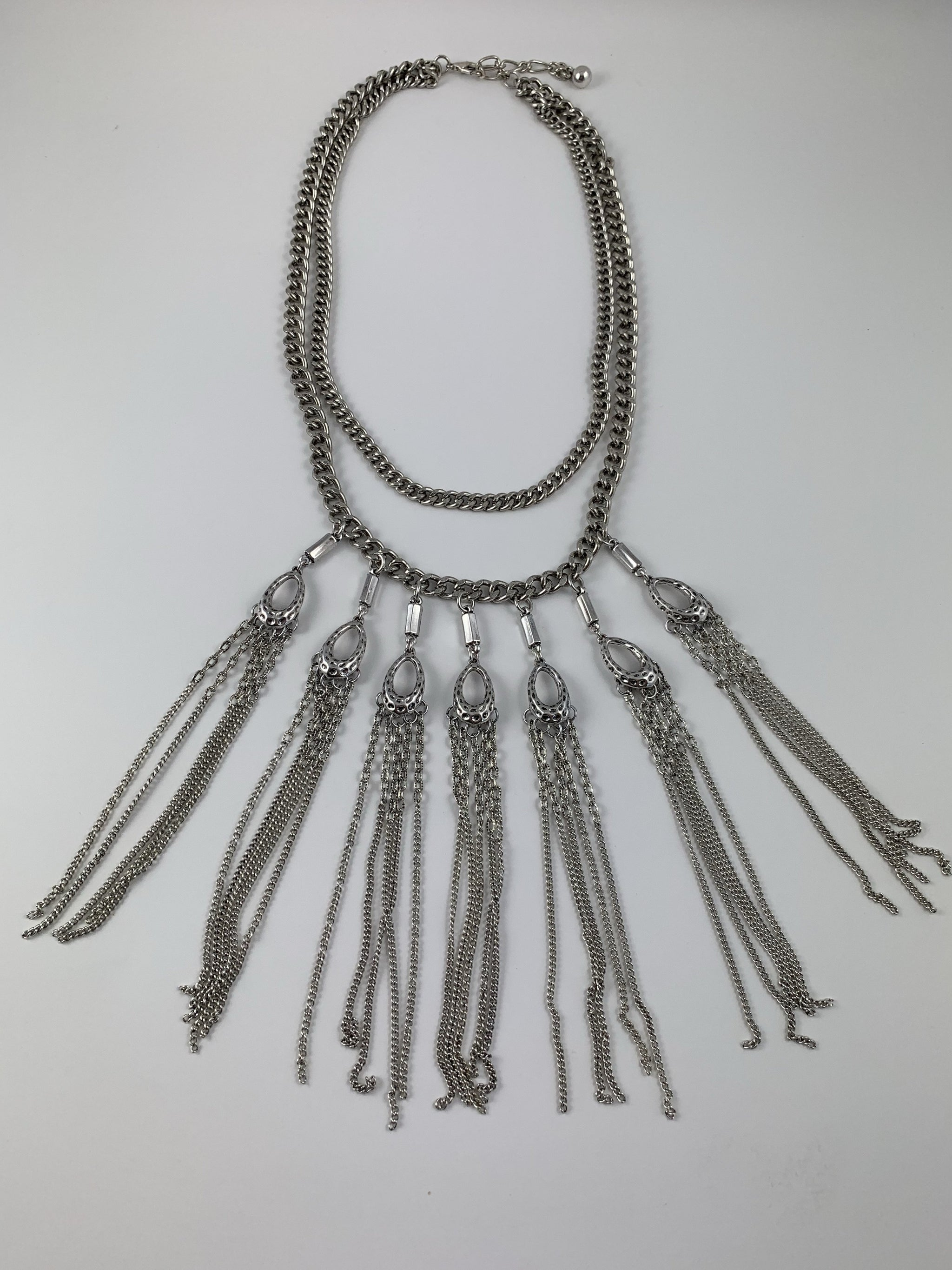 Chain Ensemble Necklace