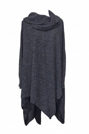 Montreal Top/Tunic