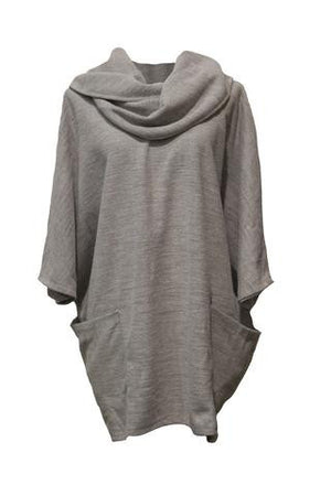 Moroccan Pocket Top