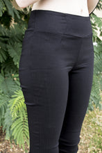 Load image into Gallery viewer, High Rise Skinny Stretch Pant
