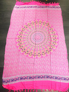 Willow Sarong/Tapestry
