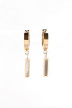 Load image into Gallery viewer, SS01R Earrings