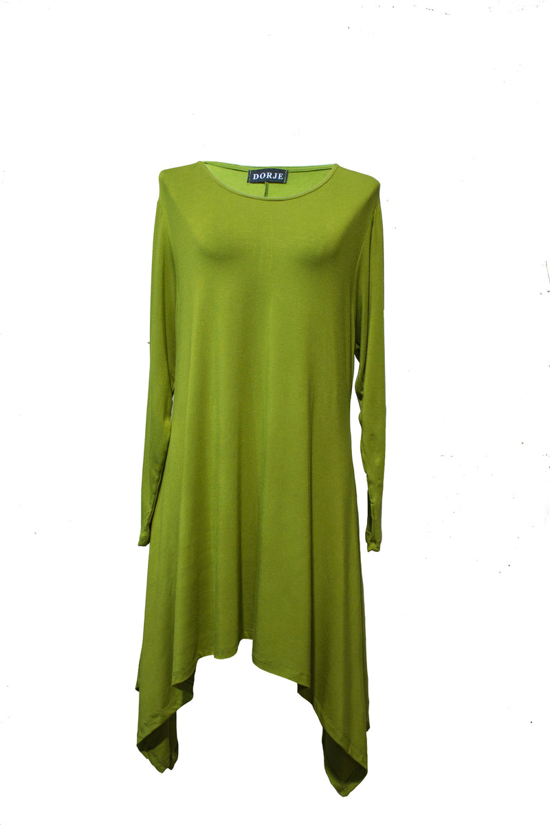 Layla Long Sleeve Tunic