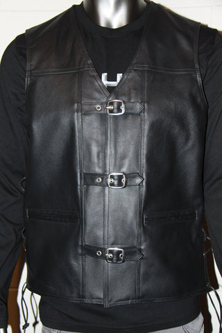 Leather vests for sale nz base79 investment growth