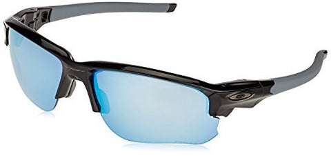 Oakley Flak draft Prizm Polarized Deep Water