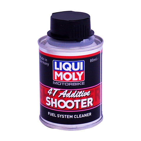 LIQUI MOLY 4 ADDITIVE SHOOTER