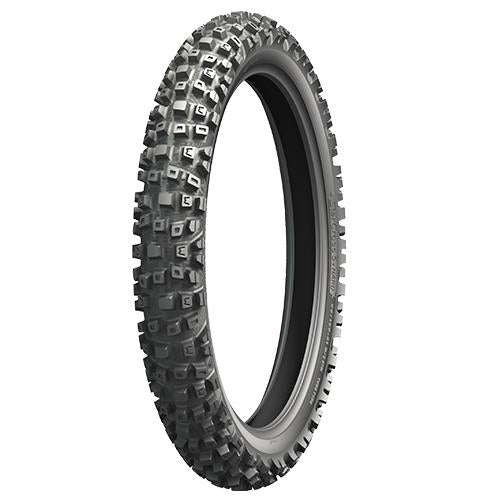 LLANTA ENDURO CROSS MICHELIN 90/100-21  STARCOSS 5 HARD 57M DELAN TT