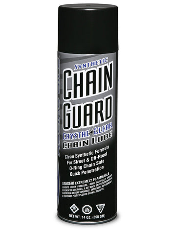 Chain Guard Aerosol - 168 oz GRANDE