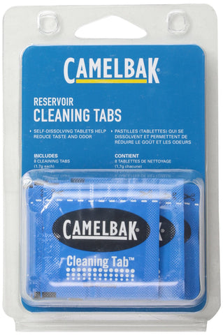 Camelbak Cleaners TABS