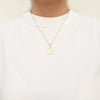 Made In Vatican Saint Benedict Necklace