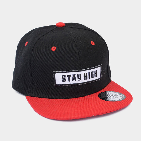 SNAPBACK STAY HIGH