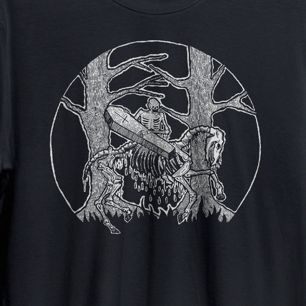 DOOMSDAY RIDER T-SHIRT