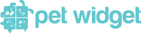 Pet Widget logo