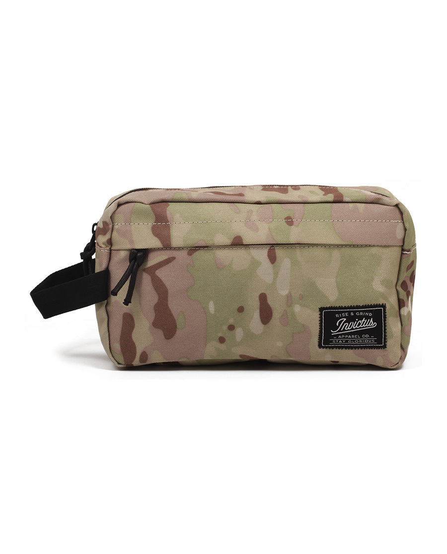 Hand Bag - Light Camo