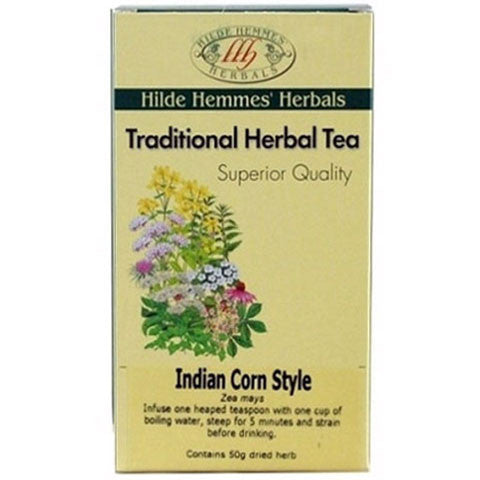 Hilde Hemmes Traditional Tea Indian Corn Style 50g
