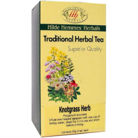 Hilde Hemmes Traditional Tea Knotgrass 50g