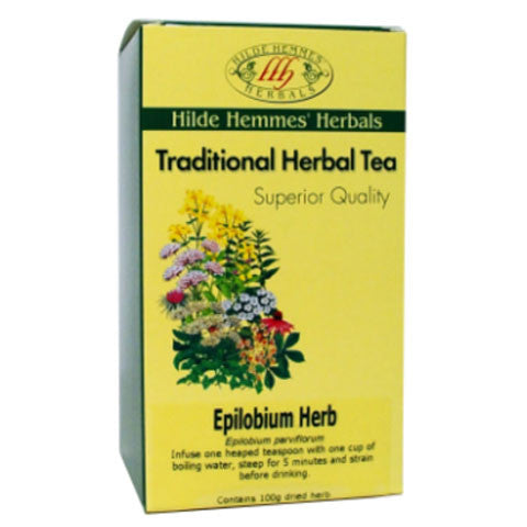 Hilde Hemmes Traditional Tea Epilobium 60g
