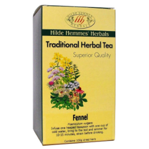 Hilde Hemmes Traditional Tea Fennel 100g