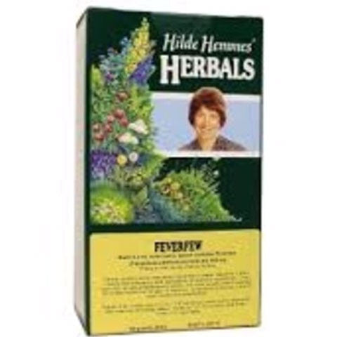 Hilde Hemmes Herbal's Feverfew 50g