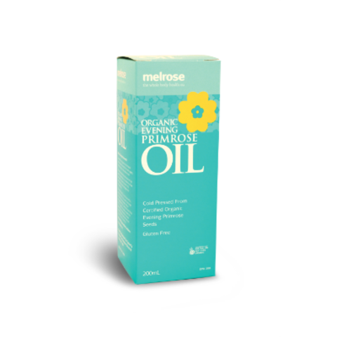 Melrose Evening Primrose Oil 200ml*