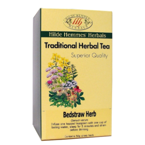 Hilde Hemmes Traditional Tea Bedstraw 50g