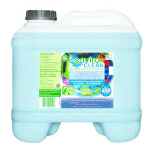 EnviroClean Top Load Laundry Liquid 15L