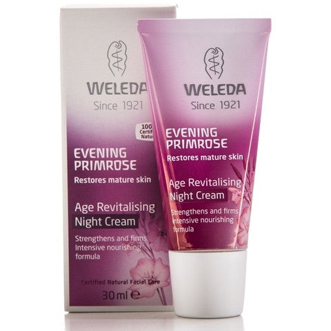 Weleda EPO Night Cream 30ml