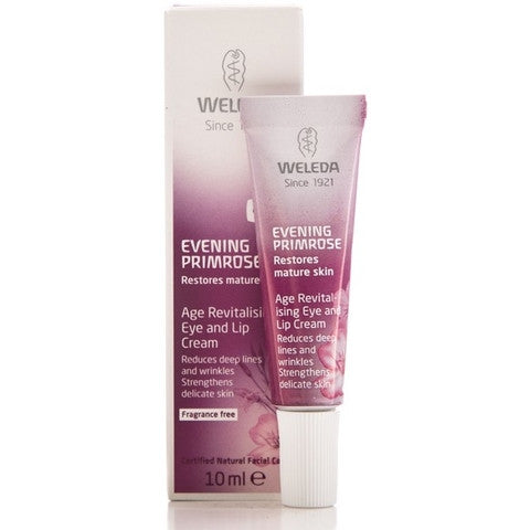 Weleda EPO Eye & Lip Cream 10ml