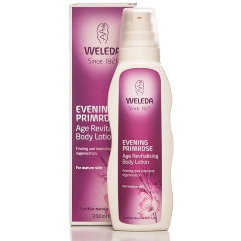 Weleda EPO Body Lotion 200ml