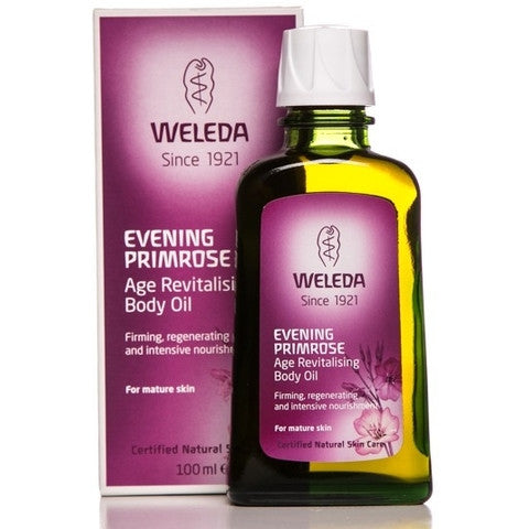 Weleda EPO Body Oil 100ml