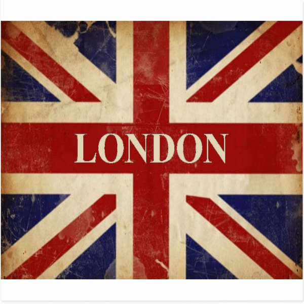 London is Calling - Decorating in a British style