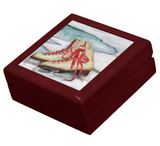 Keepsake Box for Figure Skaters