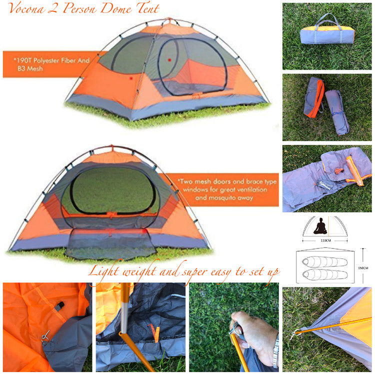 How to Choose the Best Tent for Camping