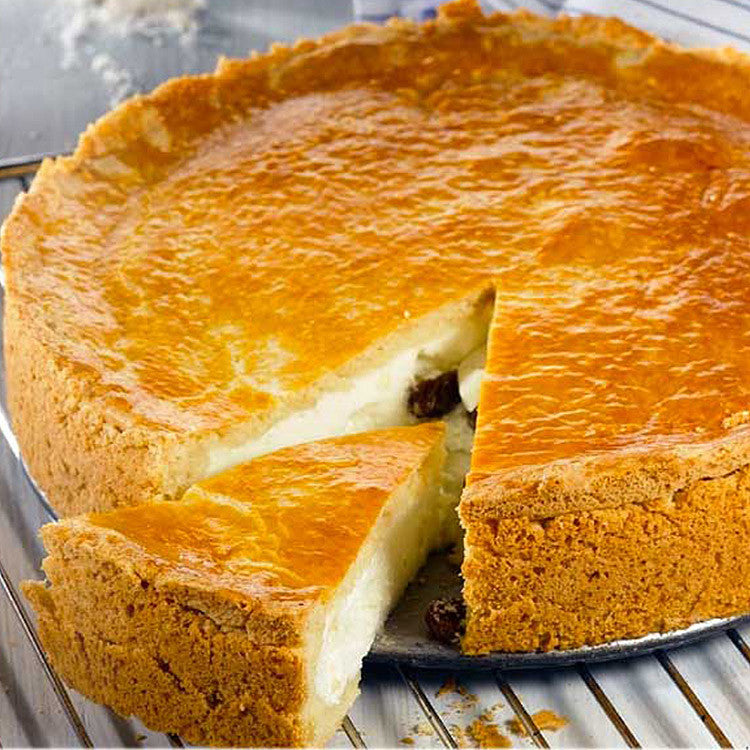 German Cheesecake Recipe