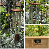 Benefits of Wind Chimes