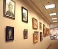 Laguna Hills Community Center  -  Solo Show