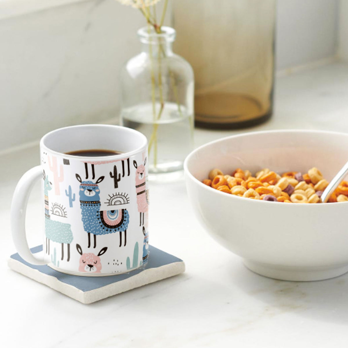 Cute Breakfast Mug