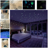 Glow in the Dark Stars for Kids