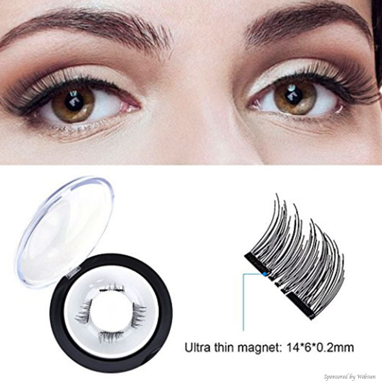 365b2fe46b1 How to apply Magnetic Eyelashes – Portraits by NC