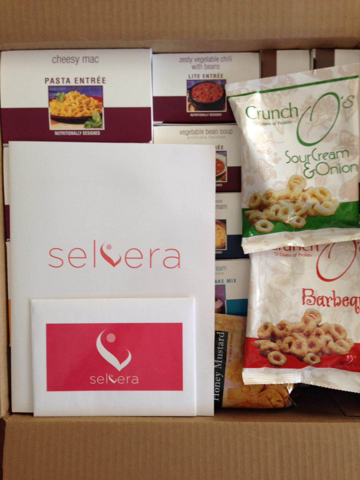 Selvera Weight Management Review - Entry 1
