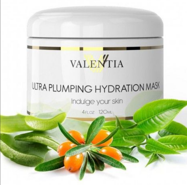 ULTRA PLUMPING HYDRATION MASK