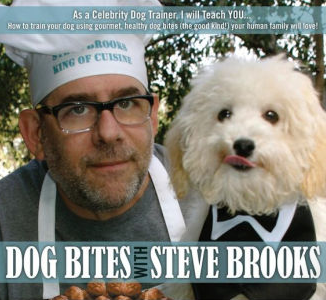 Dog Bites with Steve Books Book